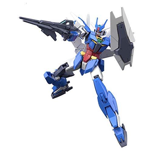Gundam Build Divers RE:Rise #01 Earthree Gundam, Bandai Spirits HGBD:R1/144