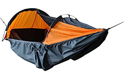 Clark Vertex 2 person double hammock for camping