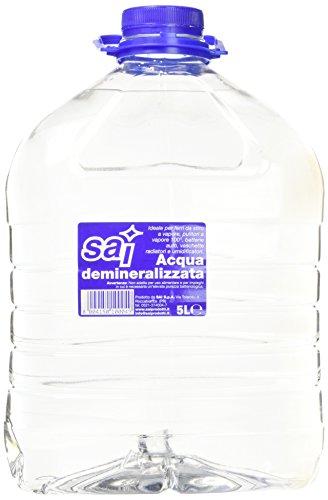Marten, Acqua demineralizzata, 5L