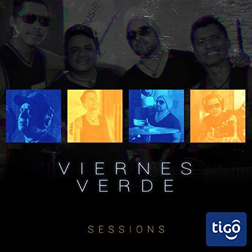 Vas a Volver (Tigo Music Sessions)