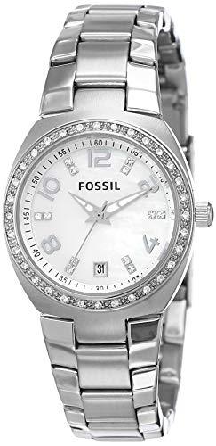 Fossil Dress Watch (Model: AM4141)