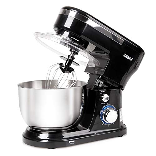 Duronic Stand Mixer SM104 | Blac...