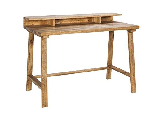 HASENA Oak Wild vintage Sekretär Schreibtisch Coset Wildeiche