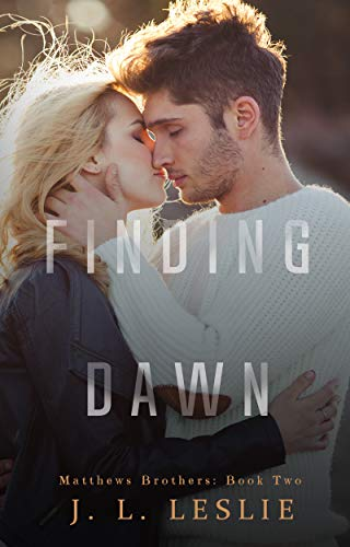 Finding Dawn by Leslie, J.L. ebook deal