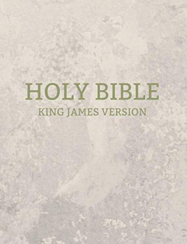 Compare Textbook Prices for Holy Bible King James Version: 1611 KJV original version, Old and New testaments  ISBN 9798621044404 by James, King,God