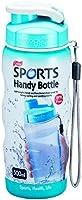 زجاجة يدوية رياضية خالية من البيسفينول ا من لوك اند لوك - زرقاء - 500 مل