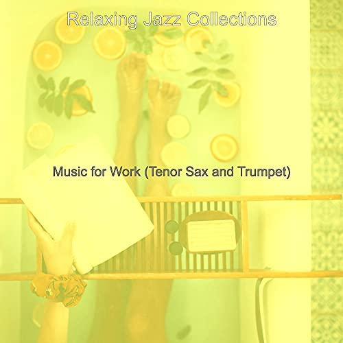 Relaxing Jazz Collections