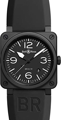Bell & Ross Aviation.