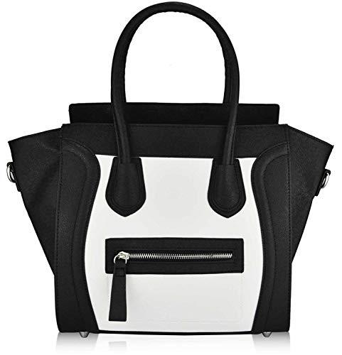 Oinna 1 bolso de mano creativo de alta calidad para mujer, impermeable.