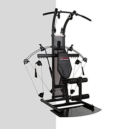 Finnlo 3841- Multiestación de ejercicios Bio Force Extreme Sport