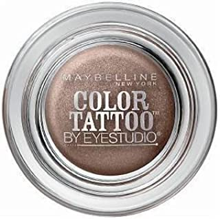 Maybelline Color Tattoo Eyeshadow Bad To The Bronze (Pack of 2)