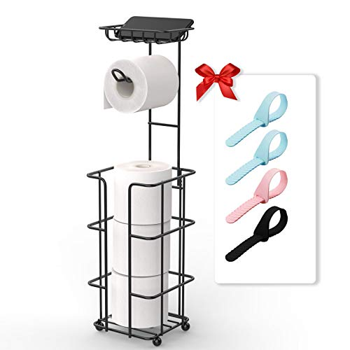 Top 10 best selling list for toilet paper holder in correct way