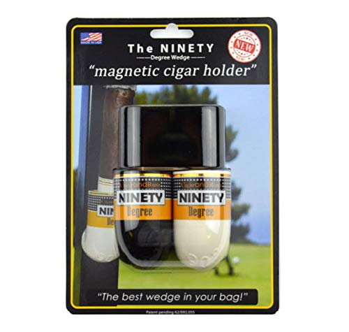 Ninety Degree Wedge - Magnetic Cigar Holder Special Combo-Set Pack