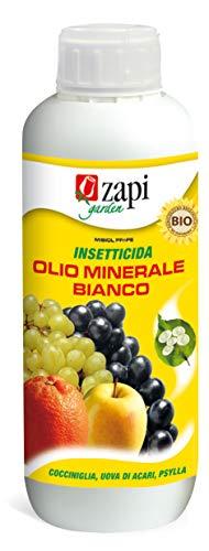 ZAPI Olio Minerale Bianco MIBIOL INSETTICIDA 500 ML