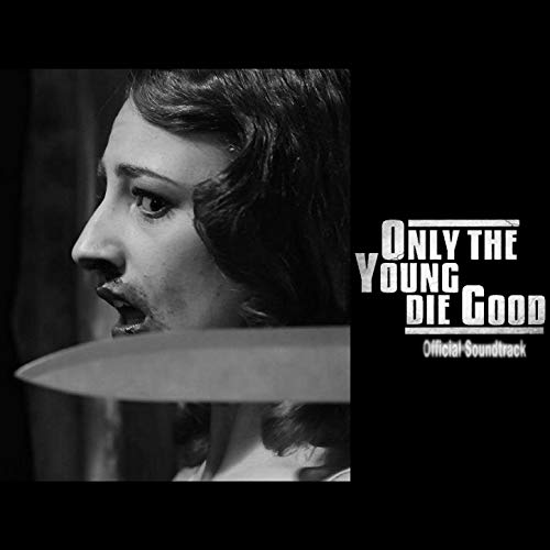 Page One (original unused Only The Young Die Good Theme) (BONUS TRACK)