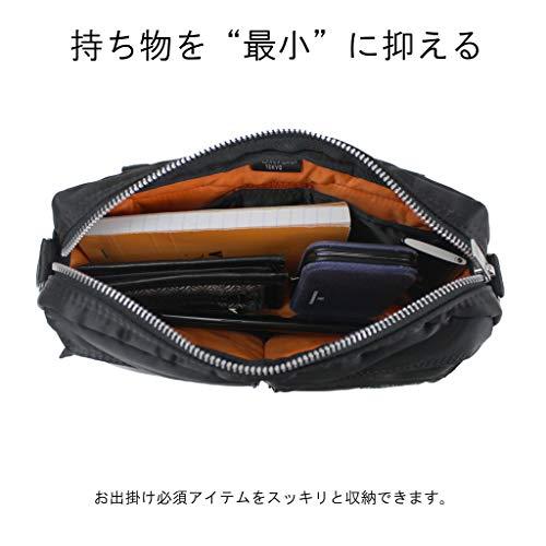 吉田カバンPORTERポーターTANKERタンカーショルダーバッグ622-68809シルバーグレー