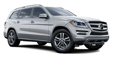 2013 Mercedes-Benz GL350 GL 350 BlueTEC, 4MATIC 4-Door ...