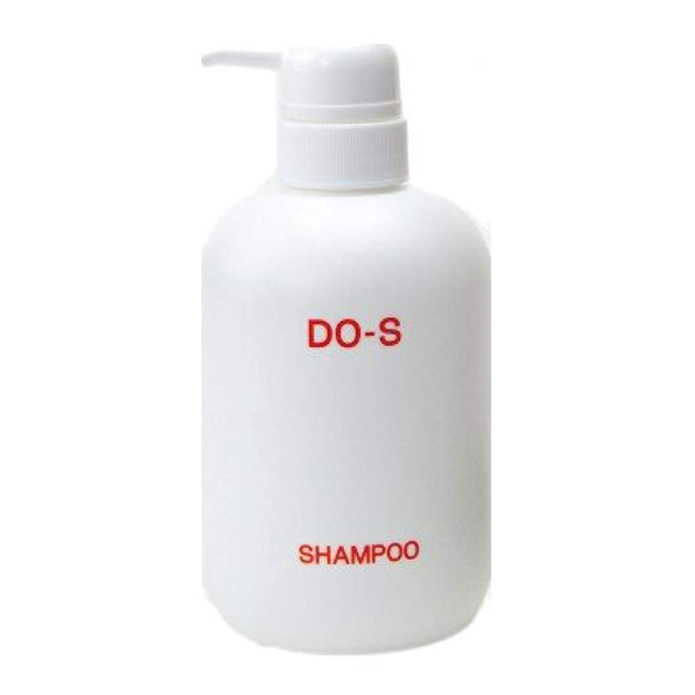 分岐するの慈悲で醸造所DO-S シャンプー 500ml ネット用