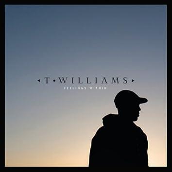 Feelings Within EP