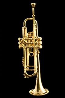 Future Primitive 545 - Broche para trompeta
