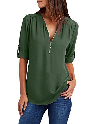 Yuson Girl Camisas Mujer Nuevo Blusas Mujer Vaquera