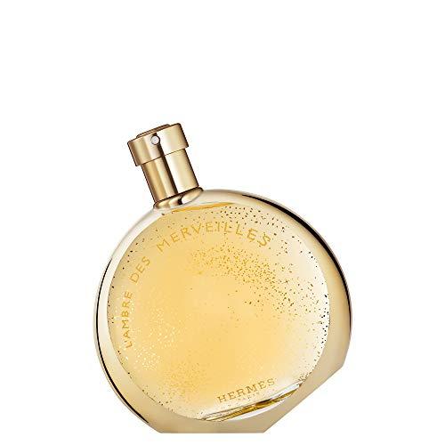 HERMES PARIS - HERMÈS - Hermes L'ambre Des Merveilles Eau De Perfume Spray 100ml