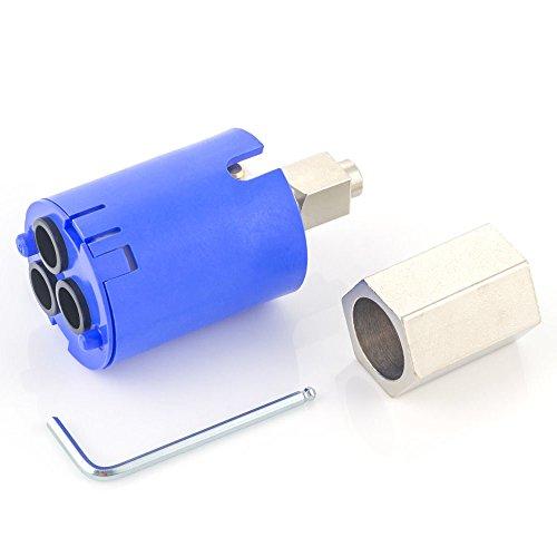 VOLA VR277K Lasertoner für HV1, KV1, HV3 Spüle und Waschbecken MIXERS 1 Griff