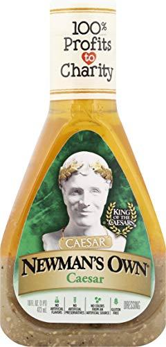 Newman's Own Caesar Salad Dressing, 16 oz