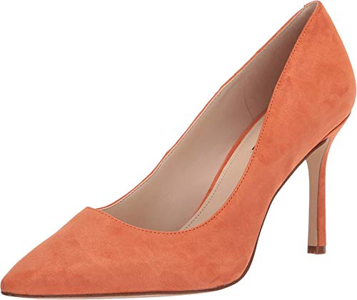 NINE WEST Emmala Pump Mango 10.5