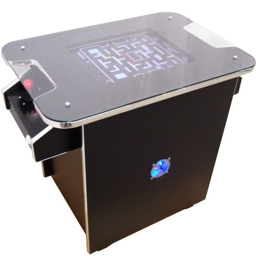 Retro 60 Freeplay Cocktail Arcade Machine