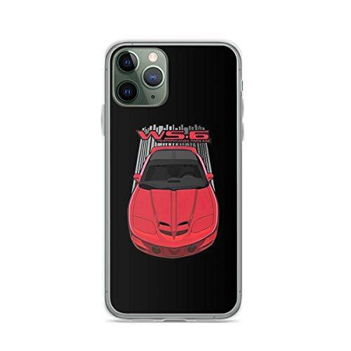 pontiac iphone case - 5