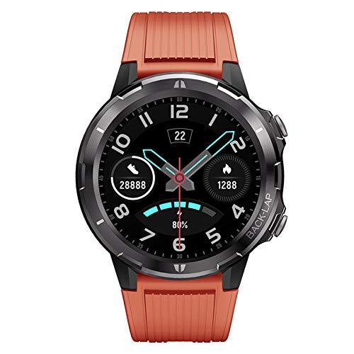 smartwatch 1,3 pulgadas fabricante Lintelek
