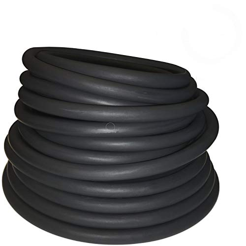 1/2in OD 1/4in ID Polespear Band/Sling Thick Walled Latex Rubber Tubing ONE CONTINUOUS PIECE(#808)