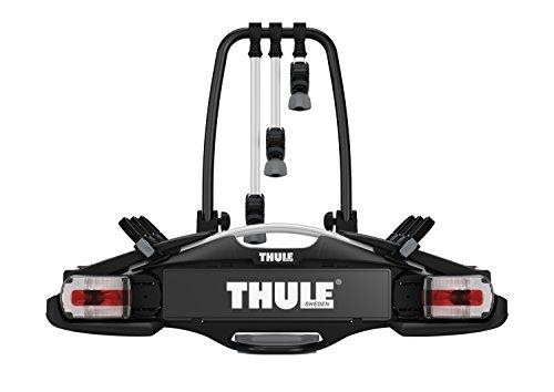 Thule 927002Tür vélocompact 927(7-polig) für 3Fahrräder zu montieren auf Kugel Anhängevorrichtung - 2