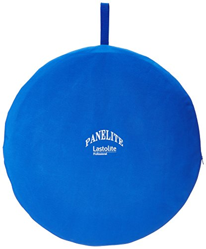 Lastolite LL LR7241 6 x 4 Feet Panelite Collapsible Reflector (Gold/White)