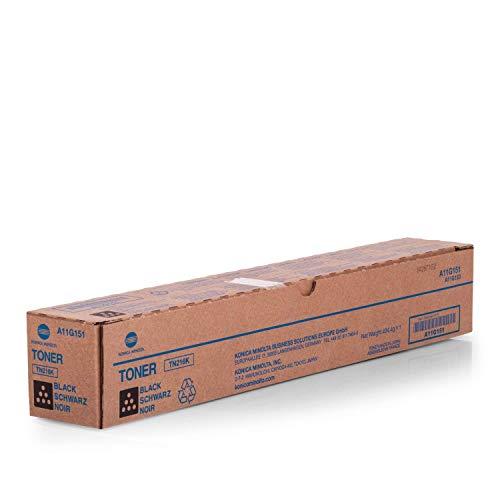Konica Minolta TN-216K 29000pages Black - laser toner & cartridges (Black, Bizhub C280, C220, 1 pc(s), 29000 pages, Laser)