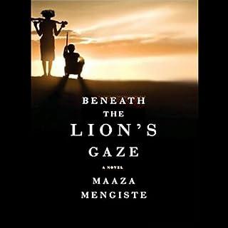 Beneath the Lion's Gaze cover art