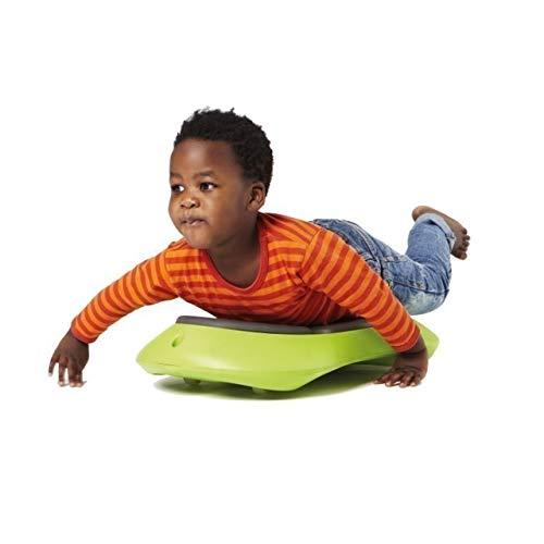Floor Surfer / Rollbrett von Gonge / Material: Kunststoff / Länge: 56 cm / Breite: 37 cm / Höhe: 14 cm / Höchstbelastung: 100 kg
