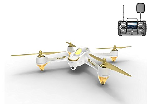 HUBSAN H501SS X4 Advanced