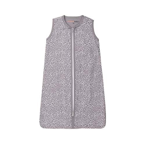 Briljant Saco de dormir de verano Minimal 75R, gris, 90 cm