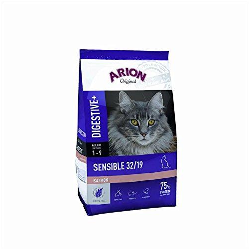 Arion Cat Original Sensible 32/19 Salmon   2 kg