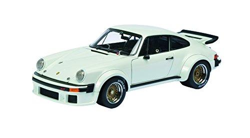 Schuco - 450033700 - Véhicule Modèle - Porsche 934 RSR - Grand Prix - Echelle 1/18 - Blanc