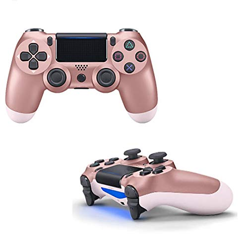 PS4 Controller - Sony PS4 Wireless Bluetooth Controller, PS4 Controller 4, Game Controller For PS4, Windows PC, Laptop, Android iOS Phone With USB Cable
