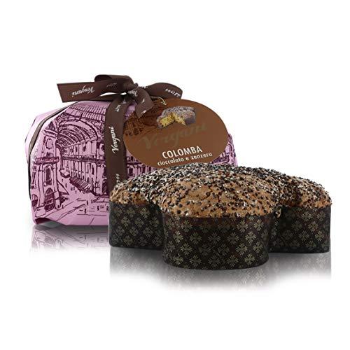 Vergani Colomba de Chocolate y Jengibre | Colección