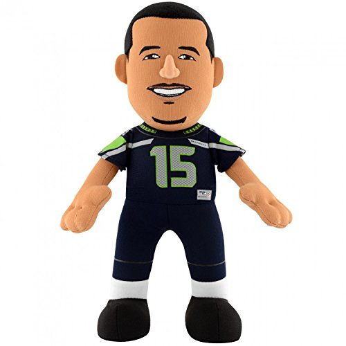 Bleacher Creatures NFL Jermaine Kearse - Seattle Seahawks Plush Figure