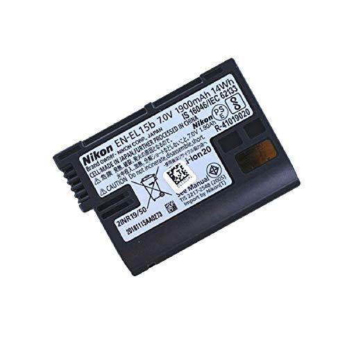 Original Akku für Nikon D750, Camcorder/Digitalkamera Li-Ion Batterie