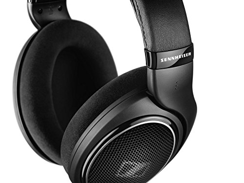 "Sennheiser HD 598 SR Open-Back Headphone ""Discontinued by manufacturer"" 2"