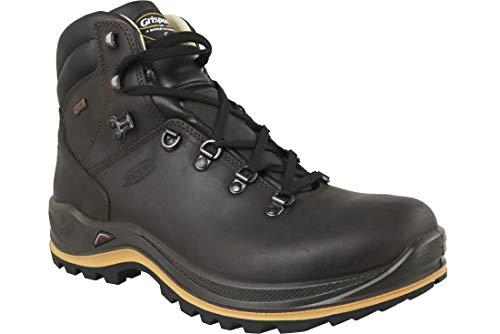 Grisport 13701D28_41, Chaussures de Marche Homme, Marron