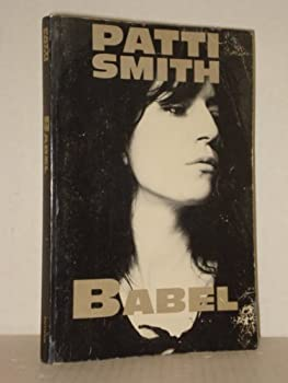 Babel 0399121021 Book Cover