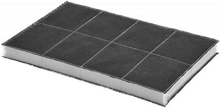 Aktivkohlefilter geeignet für Siemens / Bosch / Neff / Constructa / 460008 / 00460008 von Allspares